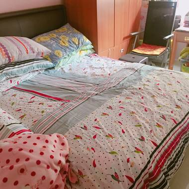 Master Room in Room for Rent - Aljunied -