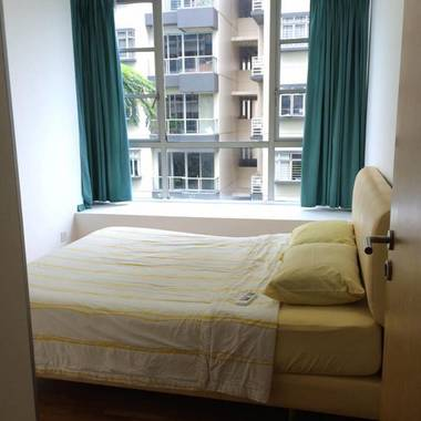 Condo Common Room near Kembangan MRT No agent fee