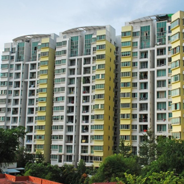 Sunglade Condo next to Nex Shopping Mall and Serangoon MRT