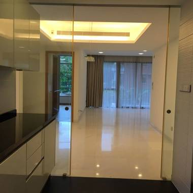 Whole unit for rent at Waterfall Gardens (Farrer Road)