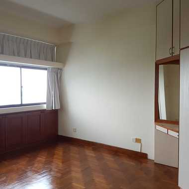 Mandarin Gardens 3 bedrooms + 1 maidroom