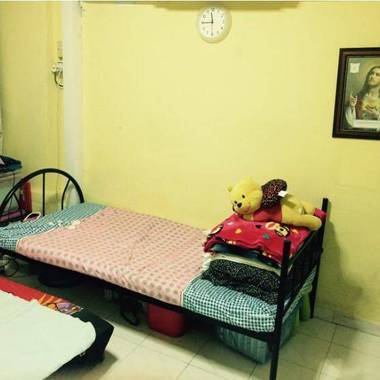 Room sharing at Blk 233 Toa Payoh Lorong 8