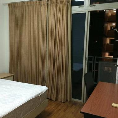 Whole Unit for Rent, Starville Condo  nearest MRT is Kembangan