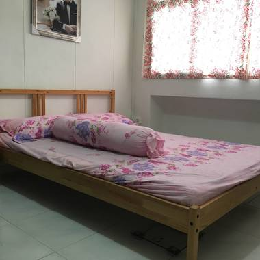 common room for 2pax ( near Macpherson Mrt Circle Line )