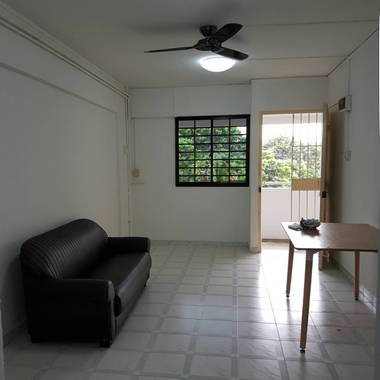 Clementi While Unit Rental
