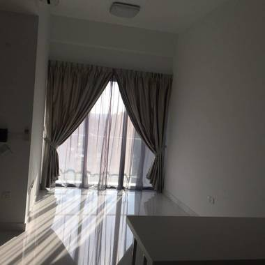 Newest Condo 2 Bedrooms Unit Brand new for rent