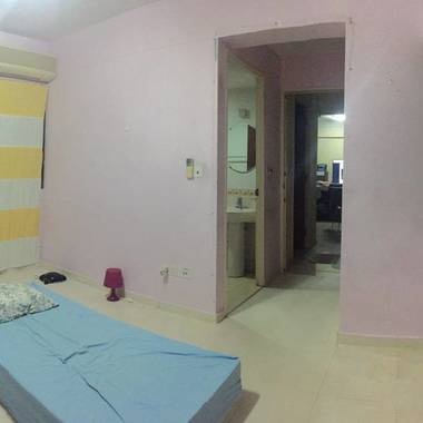 Share House Master Bedroom Toa Payoh Lorong 2 23floor