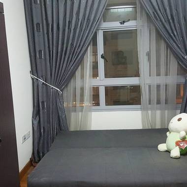 For Tenants Seeking Clean and Quiet Accomodation with Full Amenities