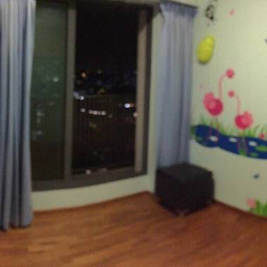Common room for rent at Pinnacle at Duxton