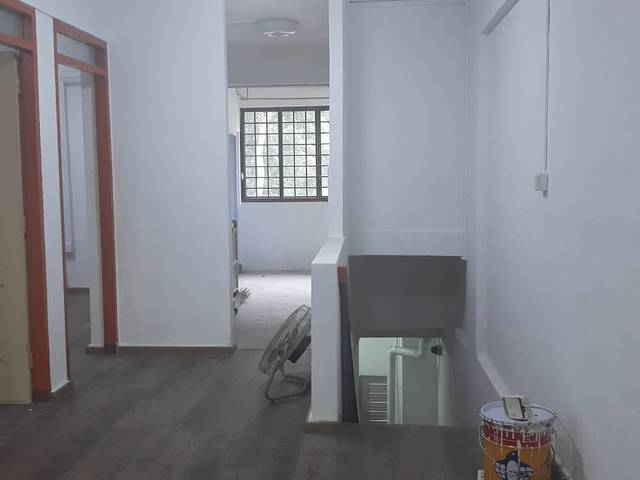 Blk 1 Thomson Road -2 Bedrooms unit with special Balcony opposite Thomson Medical Centre