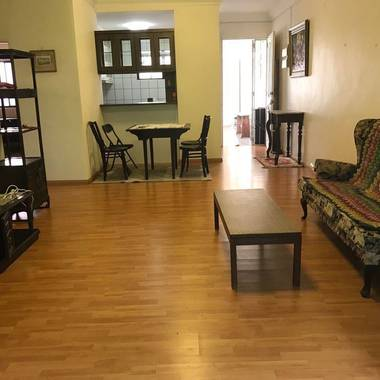 Vista Park condo for rent