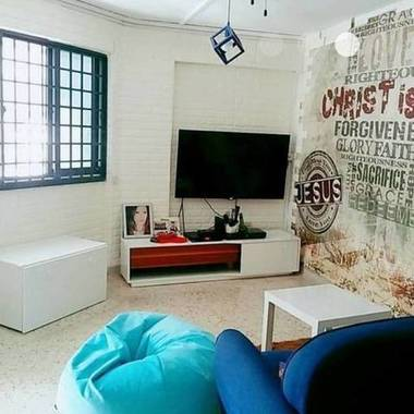 Yishun Ring Master Room For Rent!