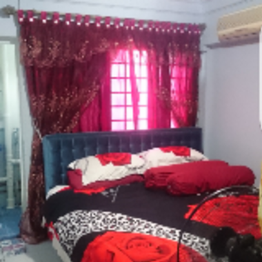 Masterbed Room for Rental