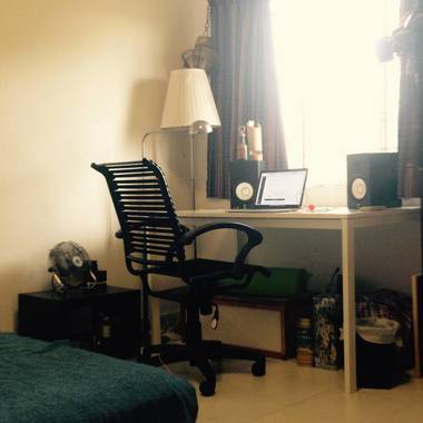 Spacious Room Near Serangoon MRT