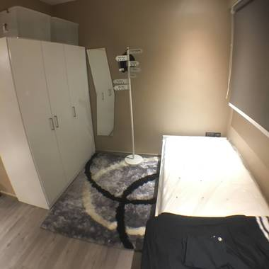 Brand new Single room for rent