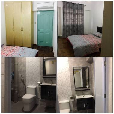 Common room near Sengkang Mrt (No Agent Fee)