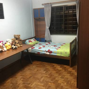 Sengkang rooms for rent