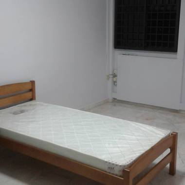 BEDOK MRT MASTERBEDROOM FOR RENT