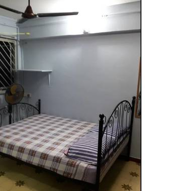 Jurong East master room available for rent.1st DEC 2016 onwards.