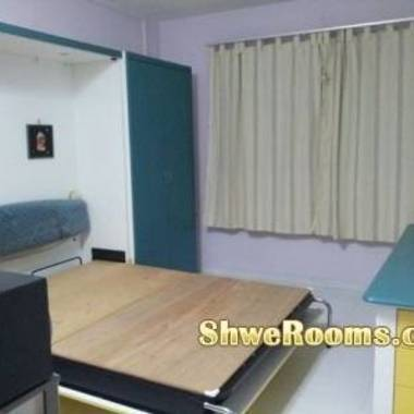 Common room to rent at Tampines Ave 5