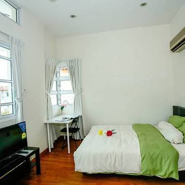 Studio Room Near Yio Chu Kang MRT