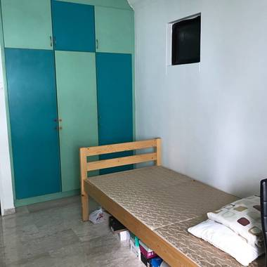 Bukit panjang room for rent