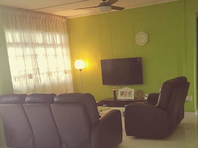 HDB Common Room Available near Downtown Line MRT