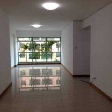 Punggol Dr Unfurnished Whole Unit