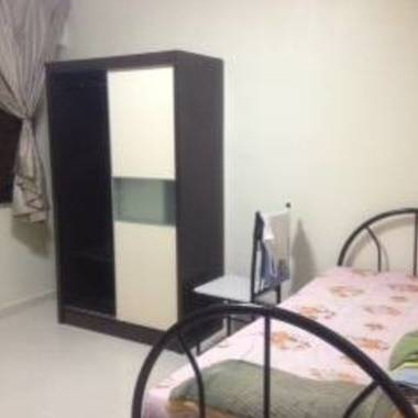 2 Nice Common Rooms for Rent at Tampines Block 719