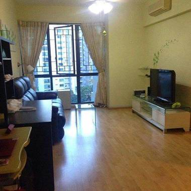 Condo room to rent near Yew Tee MRT
