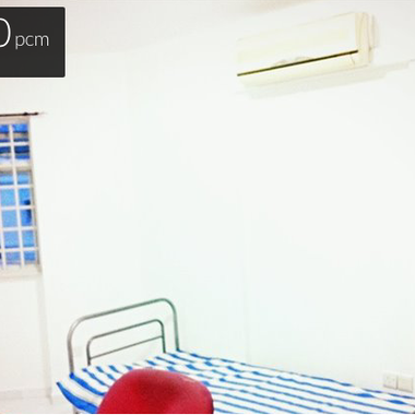 Cozy Common Room at Bukit Batok! 1GBps WIFI/fridge/washing machine/near food/supermarket