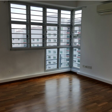 Unit for Rent 3 min to MRT