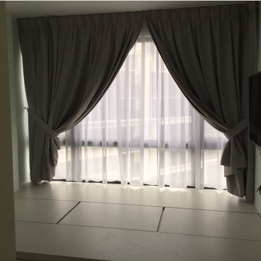 COZY BRAND NEW BEDROOM TO RENT 3 MIN MRT