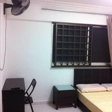 Room for rent near Bishan Mrt