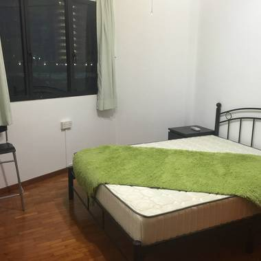 Cosy Condo Common Room near Admiralty MRT for rent