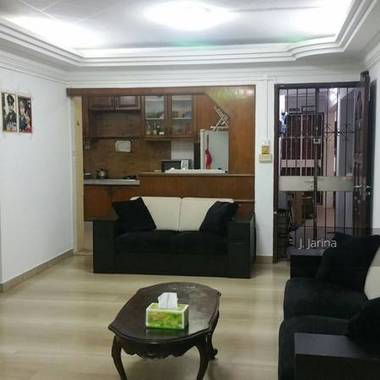 NO AGENT FEES!   4 bedroom apartment for rent