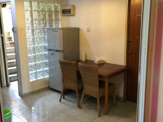 Pearl Bank Apartment Studio Unit for Rent-Walk to Outram MRT and CBD area