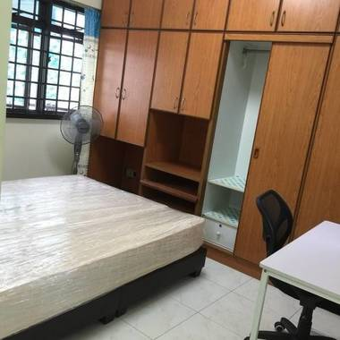 Master Room at Jurong West Ave 3 only $750