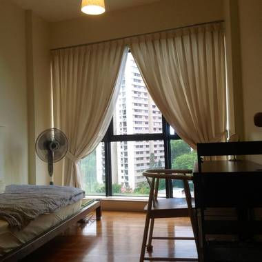 Furnished room in Heritage View