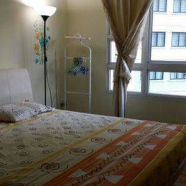 1 COMMON ROOM TO LET - HDB - PUNGGOL