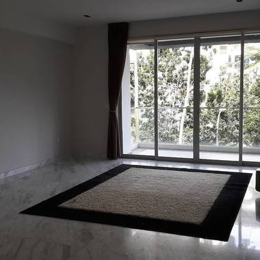 Holland 100 Condo 1 Room + Study for Rent immediate move in. Near Orchard, Botanic Garden & Dempesy