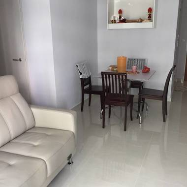 New room to rent friendly landlord