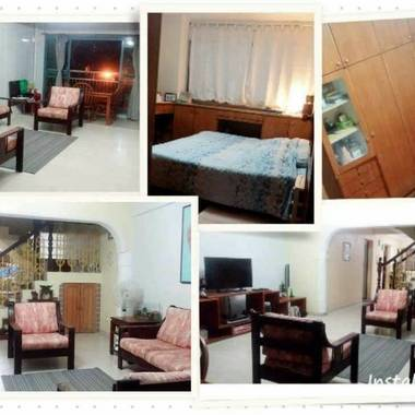 Common Room Available for Rent for 2 Filipino or 1 Filipino couple available move in January 1, 2017