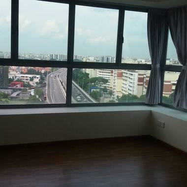 3 Bedder Unit @ The Yardley near Serangoon MRT