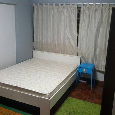 Common Room for Rent. Fully Furnished. Near NUH, NUS, Science Park, Buona Vista