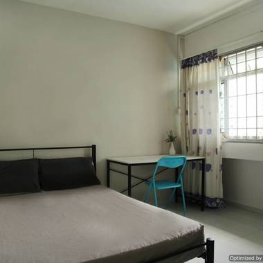 BLK 766 CHUA CHU KANG NORTH 5 (NEAR YEW TEE MRT)(NO AGENT FEE)