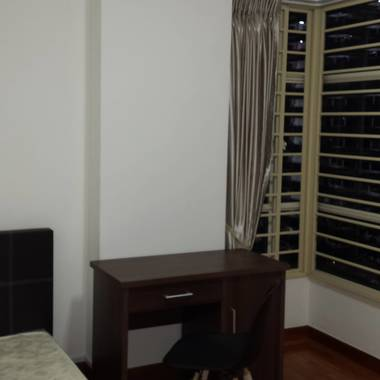 Private room, no owner, 5mins walk from TPY mrt