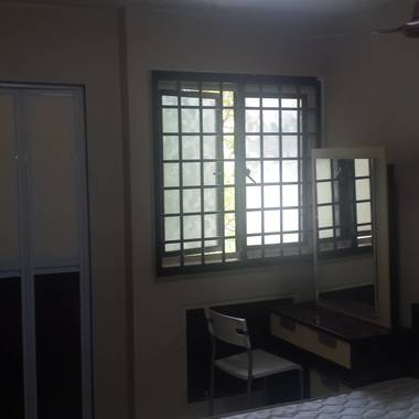 No Agt Fee/ MRT-3Min/Mas Room/PUB/Cooking/Wi-Fi/Sep