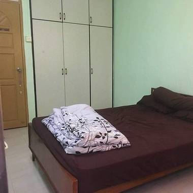No agent/owner Master Bedroom near Serangoon MRT Station