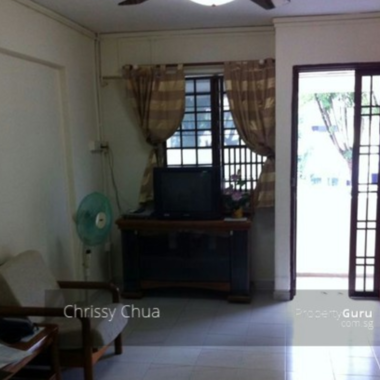 Fully furnished , Spacious Master room